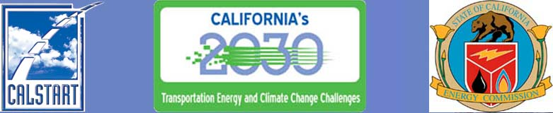 Target 2030: Solutions to Secure California's Transportation Energy and Climate Future
