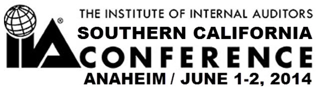 2014 IIA Southern California Conference
