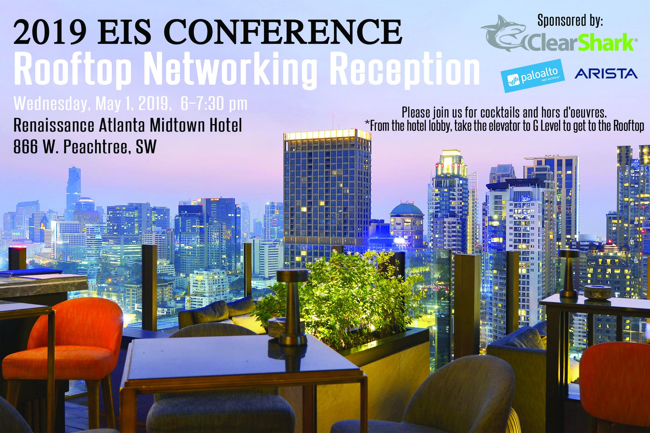 NetworkingReception
