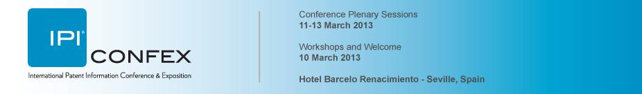 IPI-ConfEx 2013