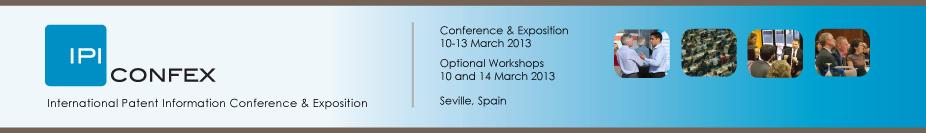 IPI-ConfEx 2012