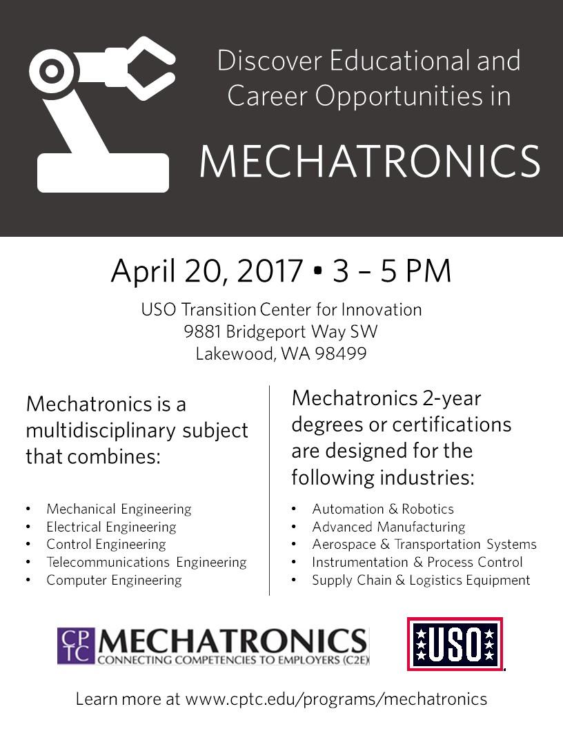 2017-04-20 Mechatronics Info Session v2