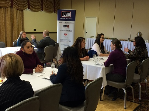 Fort Carson Networking