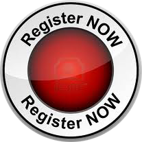 register button red 3