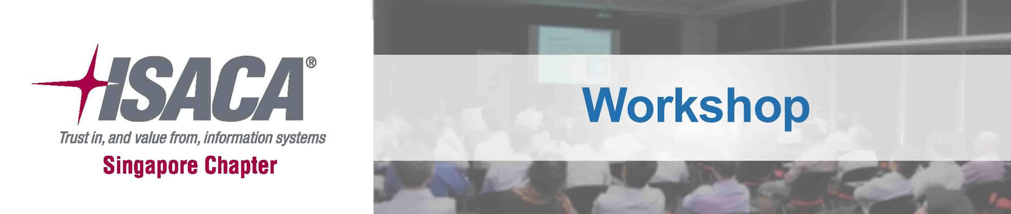 ISACA_Workshop