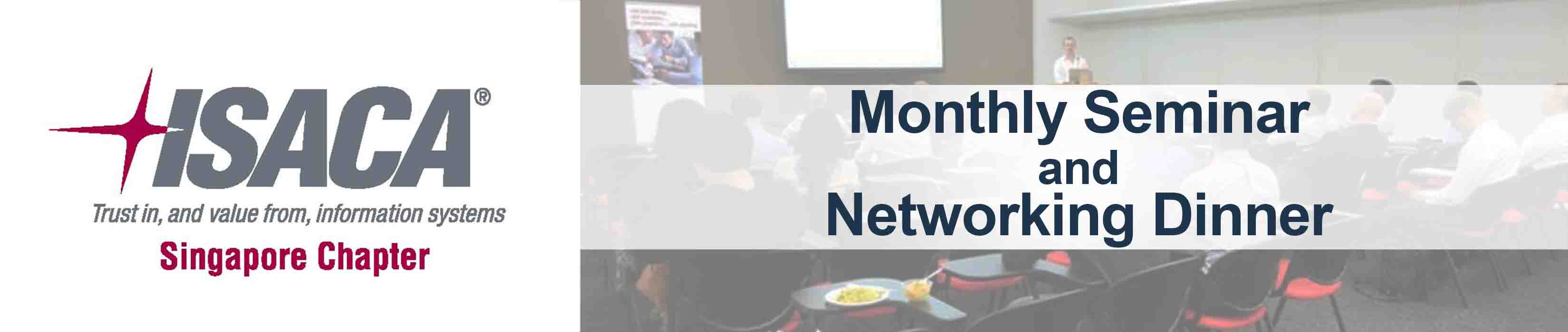 ISACA_Monthly_Seminar
