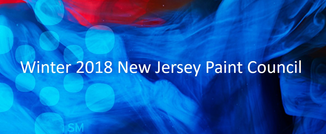 2018 Winter New Jersey Paint Council