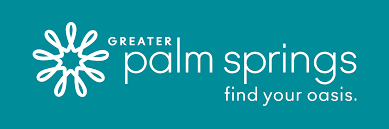 Palm Springs CV logo