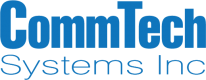 CommTech-Systems-Logo