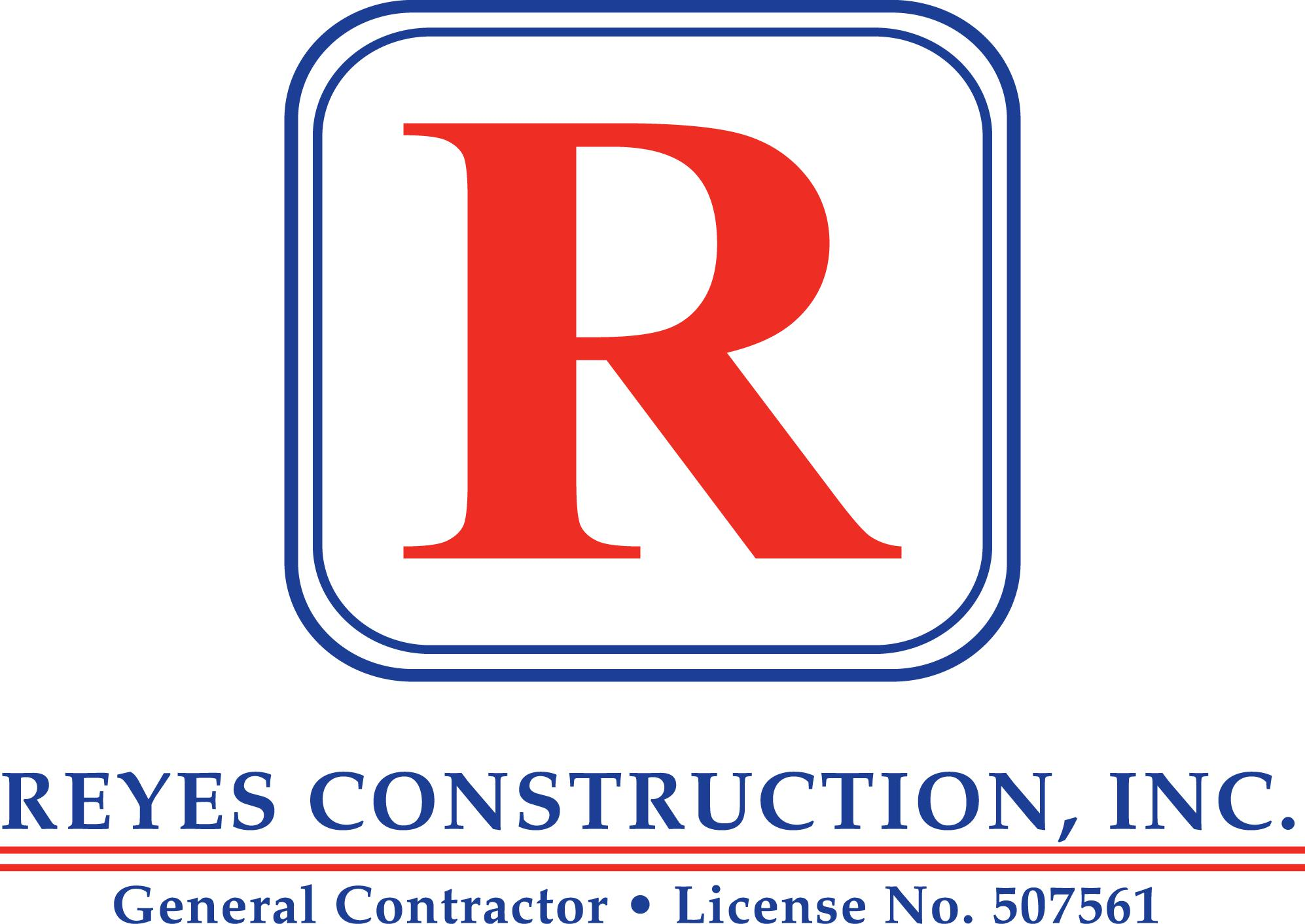 Reyes Construction