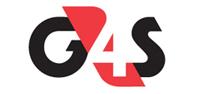 G4S Logo for DVBE
