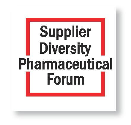Supplier Diversity Pharmaceutial Forum logo-page-001