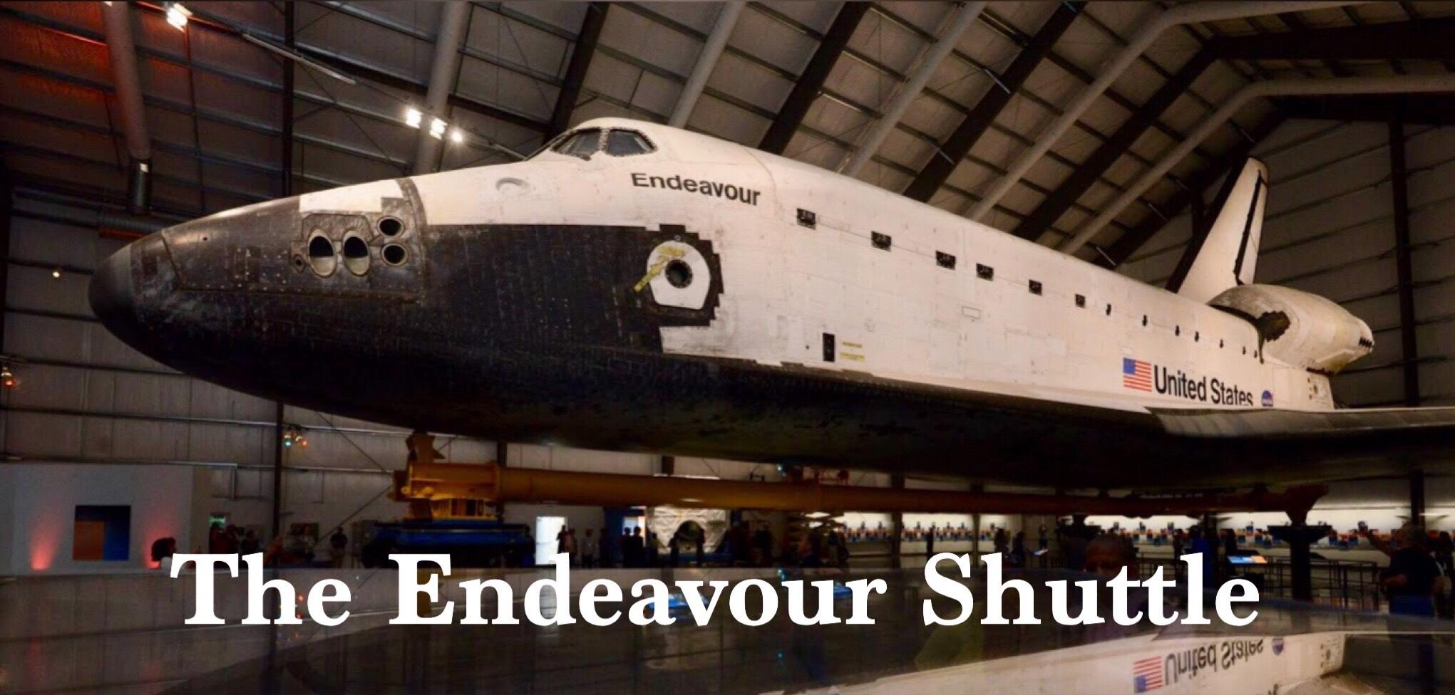 Shuttle Photo