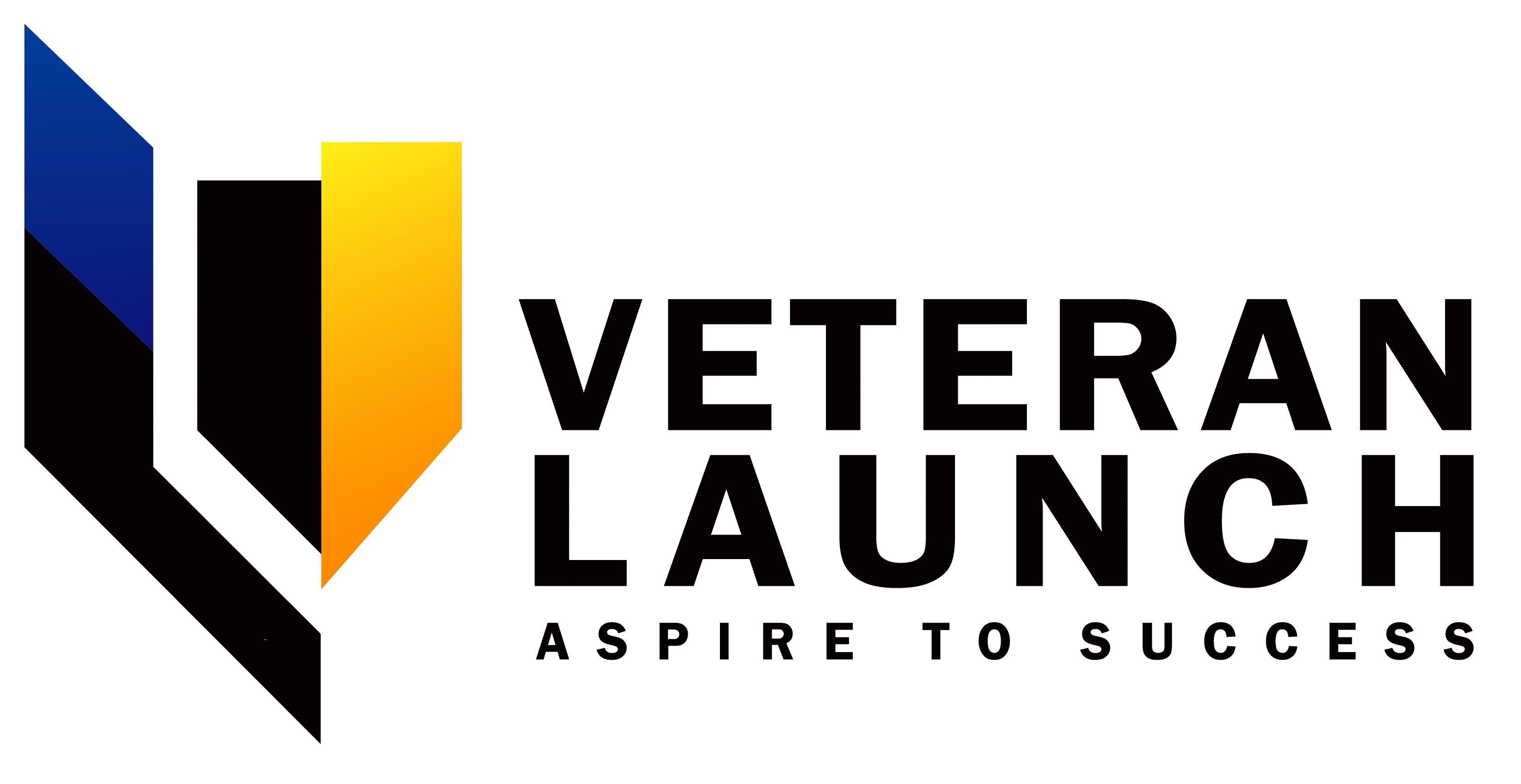 Veteran Launch Final Logo_print