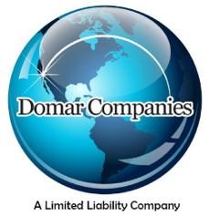Domar Logo