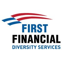First Financial Diversity Services Logo