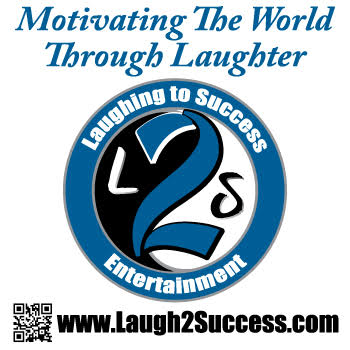 Laughing to Success Logo