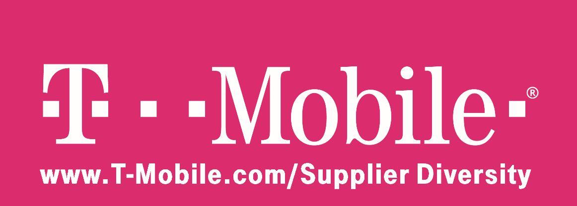 TMO Logo W on M Supplier Diversity Logo