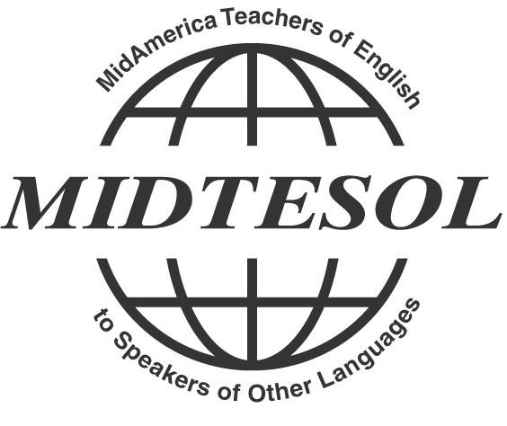 MIDTESOL logo