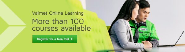 Valmet Learning Services