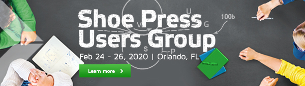 Valmet Shoe Press Users Group Conference