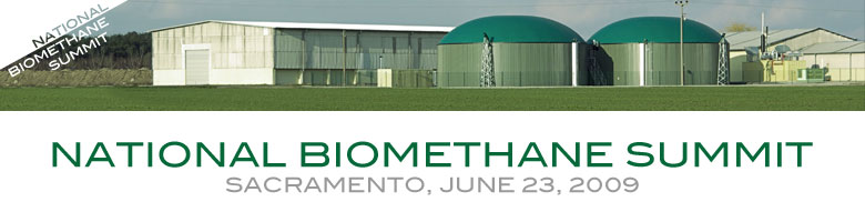 National Biomethane Summit