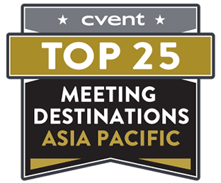 2018 Top 25 APAC Meeting Destinations