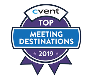 Cvent's Top Meeting Destinations 2019