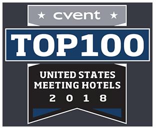 Cvent 2018 Top 100 US Hotels