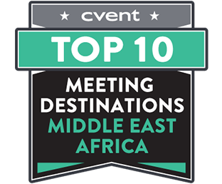 2018 Top 10 MEA Meeting Destinations