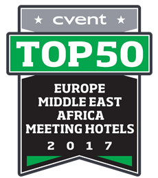2017 Top 50 Europe Middle East Africa Hotels