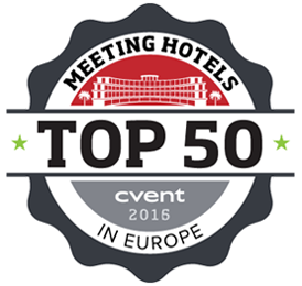 Cvent 2016 Top 50 Europe Meeting Hotels