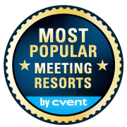 2013 100 Most Popular Meeting Resorts