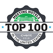 Cvent 2016 Top 100 US Hotels