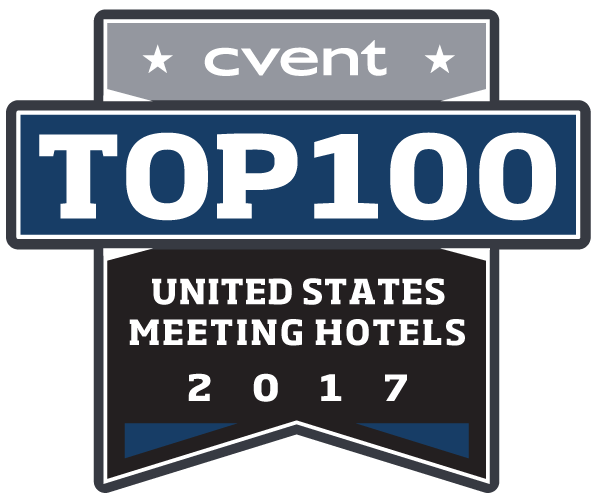 Cvent 2017 Top 100 US Hotels