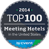 2014 Top 100 US Meeting Hotels