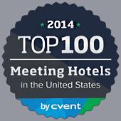 2014 Top 100 US Meeting Hotels