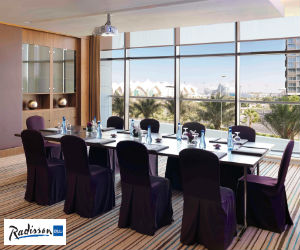 Radisson Blu UAE