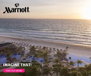 Caribbean and Latin America Marriotts