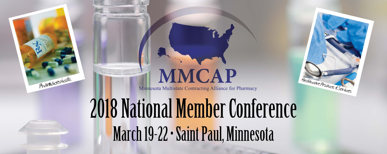 MMCAP 2018 National Member Conference