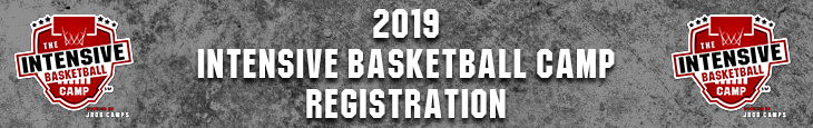 The Intensive Basketball Camp 2019