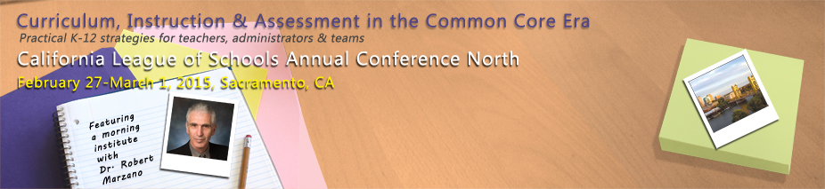 2015 Annual Conference North