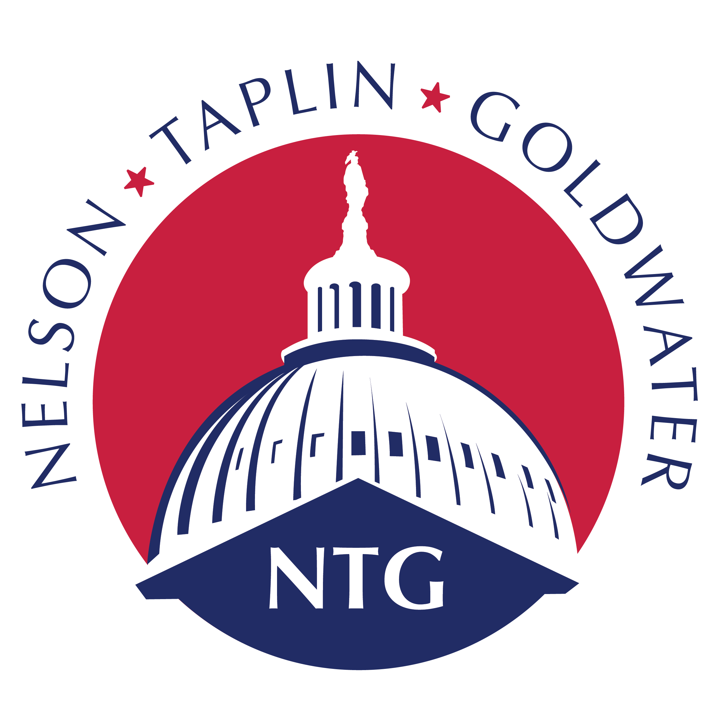 Nelson Taplin Goldwater Official