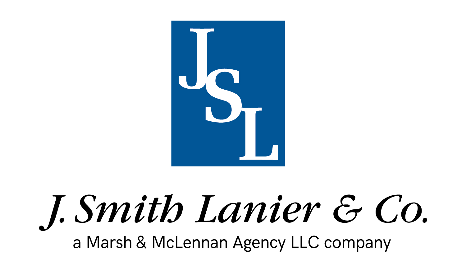 J Smith Lanier Official