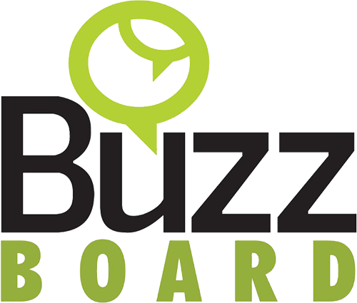 Buzz Board by VSplash