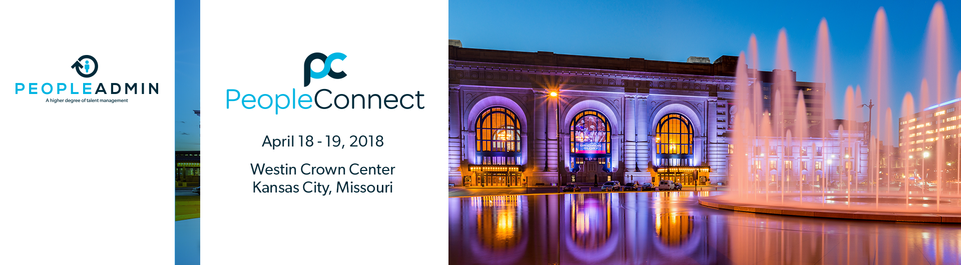 PeopleConnect 2018