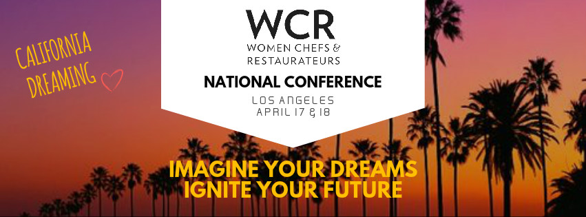WCR Los Angeles National Conference