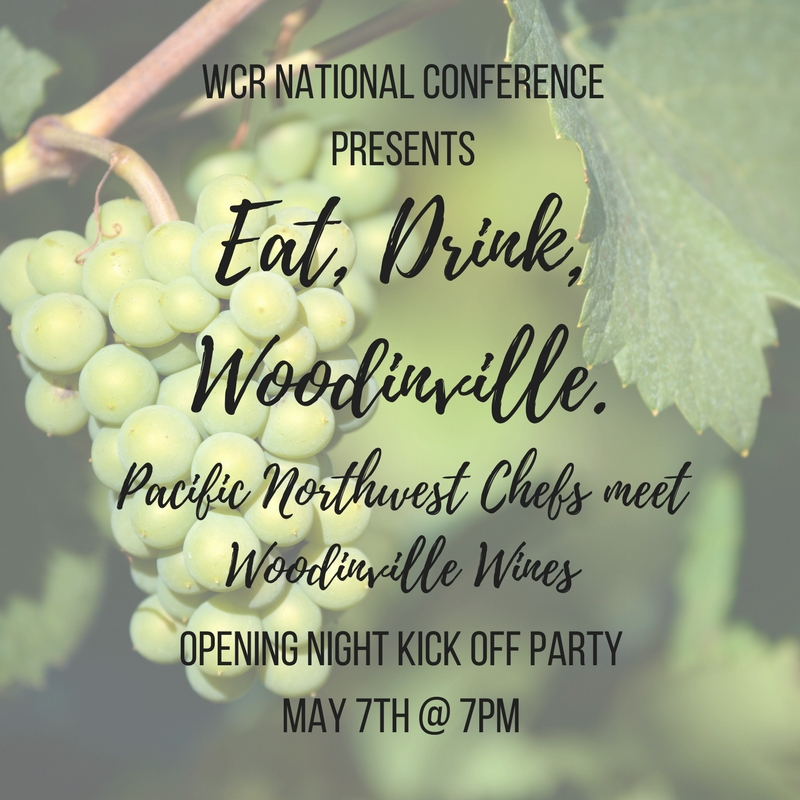 PNW Eat Drink Woodinville Promo