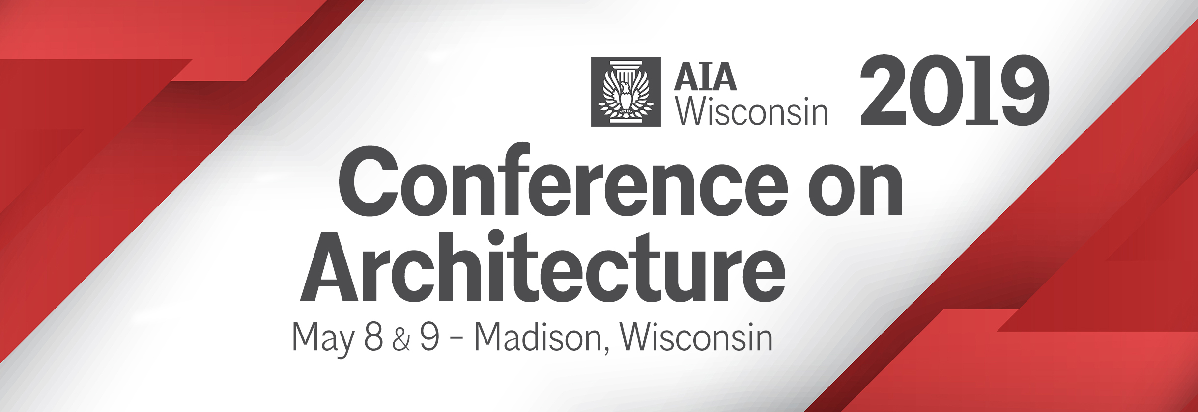 AIA Wisconsin 2019 Conference on Architecture