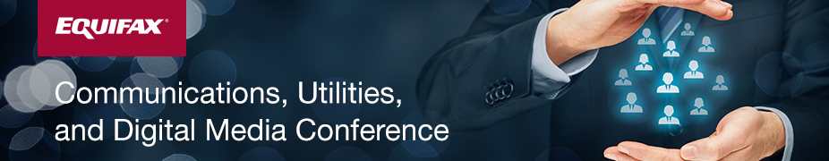 2017 Communications, Utilities and Digital Media Conference